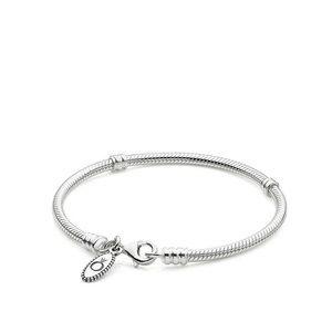 Pandora Iconic Silver Bracelet